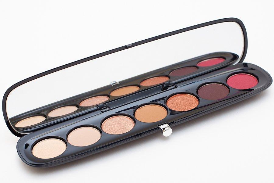 Палетка теней Eye-Conic Multi-Finish Eyeshadow Palette Scandalust, Marc Jacobs Beauty