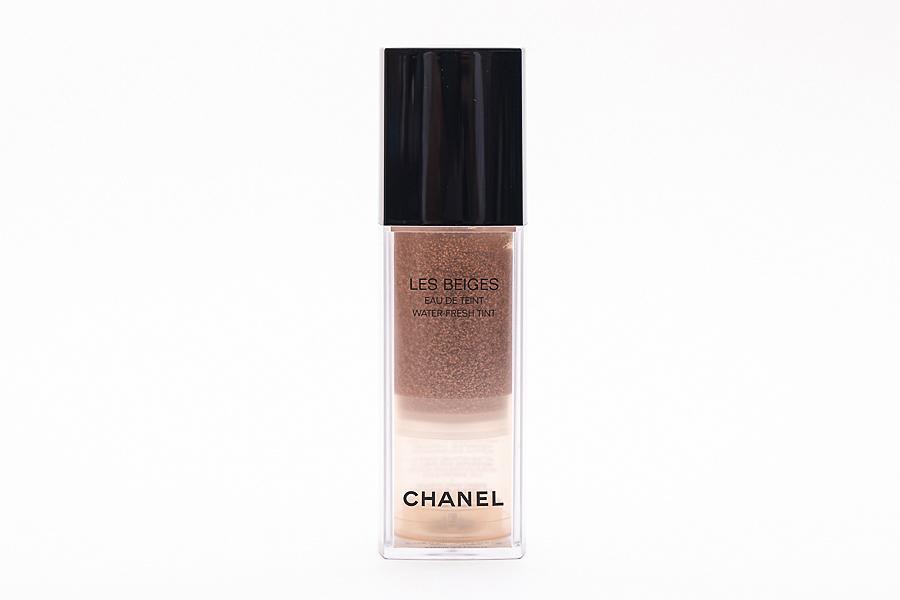Ультралегкий флюид-тинт Les Beiges Water-Fresh Tint, Chanel
