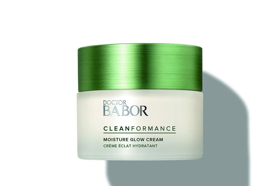 Увлажняющий крем Mositure Glow Cream Doctor Babor