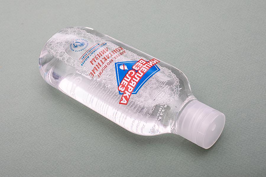 Мягкая мицеллярная вода