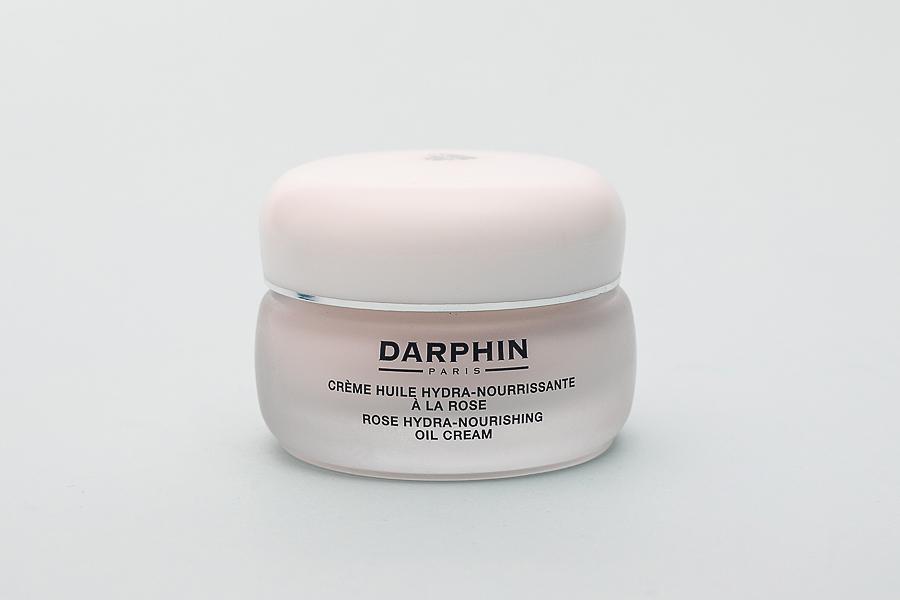 Питательный крем с маслом розы Rose Hydra-Nourishing Oil Cream, Darphin