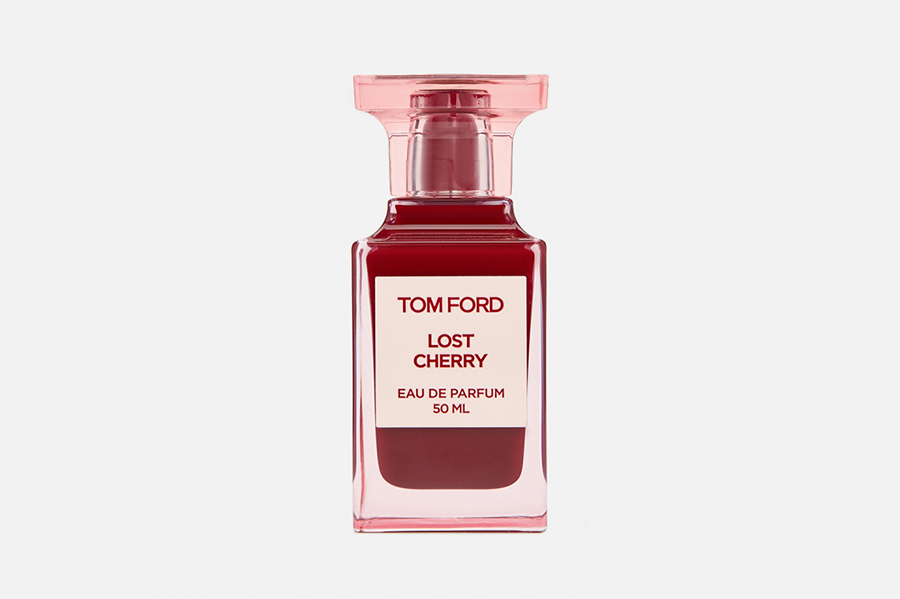 Аромат Lost Cherry, Tom Ford