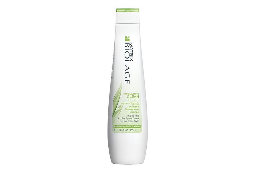 Шампунь для жирной кожи головы Clean Reset Biolage, Matrix