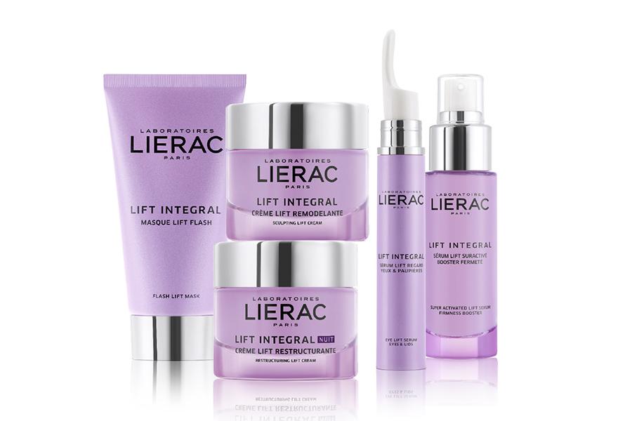 Lift Integral, Lierac