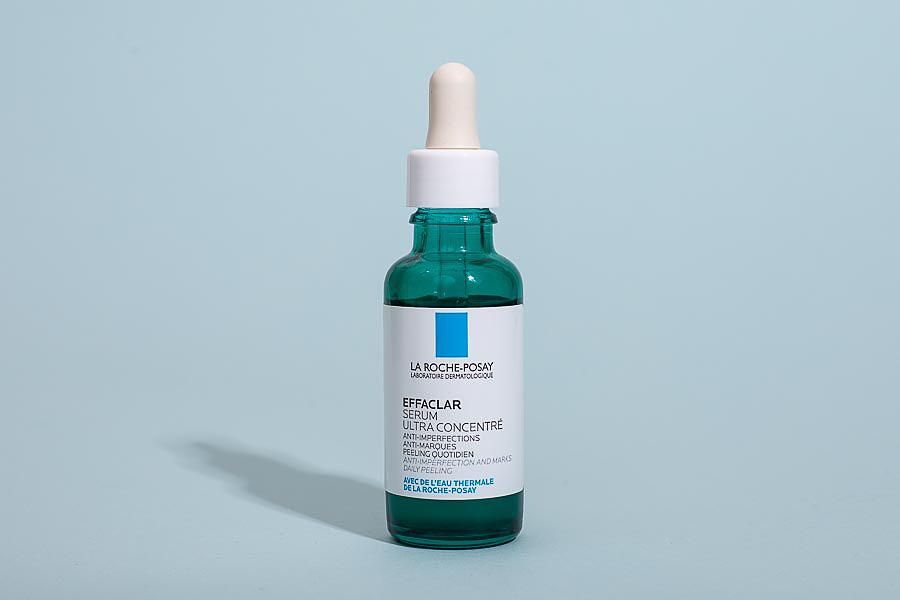 Сыворотка для кожи с несовершенствами Effaclar Serum Ultra Concentre, La Roche-Posay