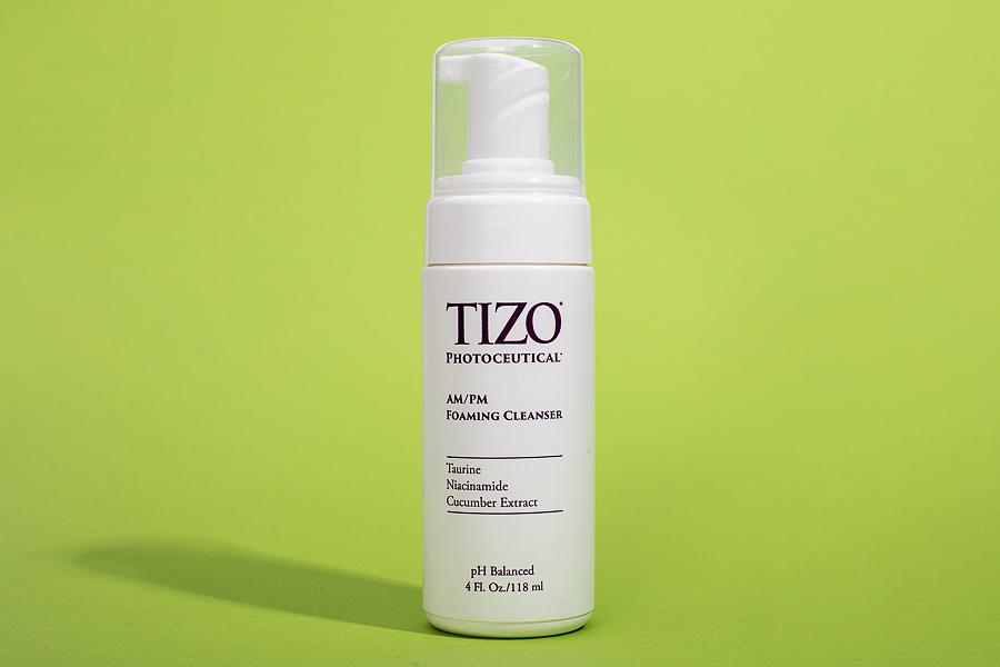 Пенящееся очищающее средство для лица Photoceutical Foaming Cleanser, TiZO