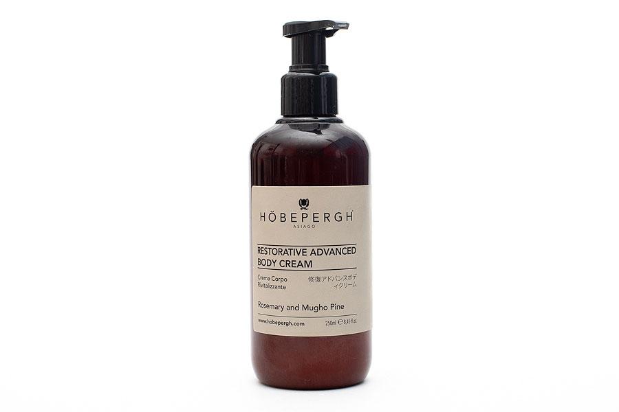 Крем для тела Restorative Advanced Body Cream, Hobepergh