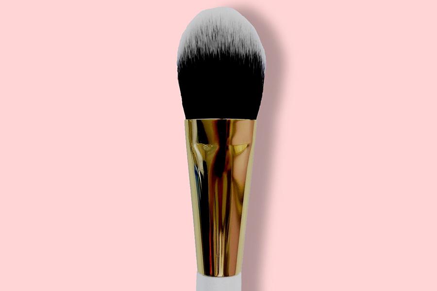 Кисть Small Flat Foundation Brush 115, Oh My Brush